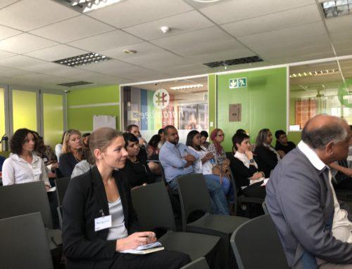 WiNN Disability Employment Industry Forum Event, March 2019