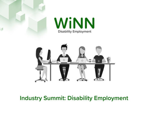 WiNN Annual Employment Summit 2019: Disability Employment